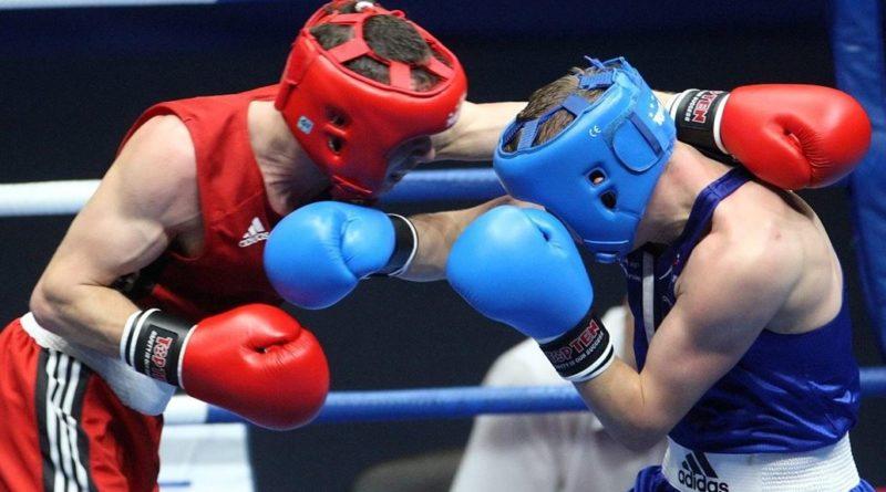 Российским боксерам пообещали жесткие меры в случае проигрыша