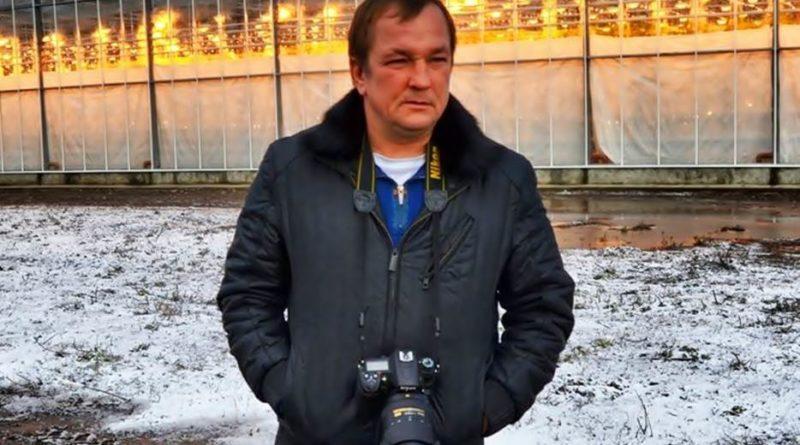 Илья Круговой