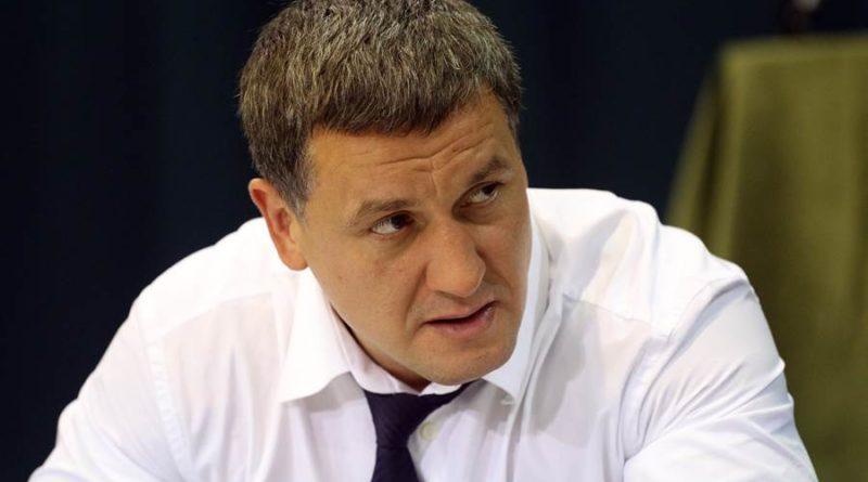 Иван Мотынга избран президентом федерации ПФО по дзюдо