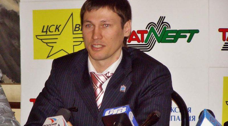 Олег Саитов