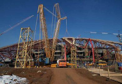 Над компанией, прокладывавшей коммуникации к стадиону «Самара Арена», нависла угроза уголовного преследования