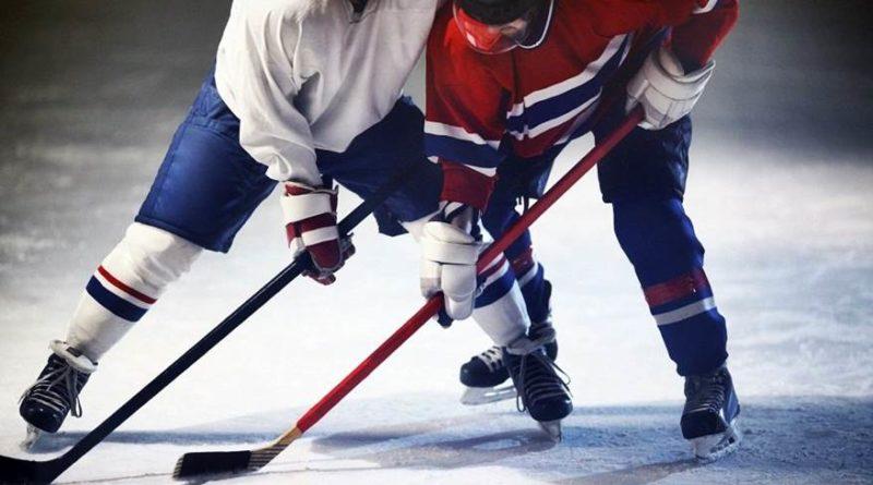 Хоккей в Самаре