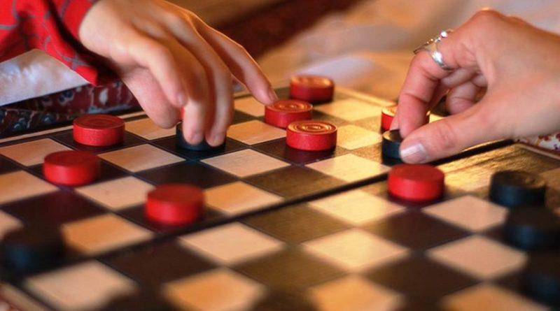 Первенство России по русским шашкам