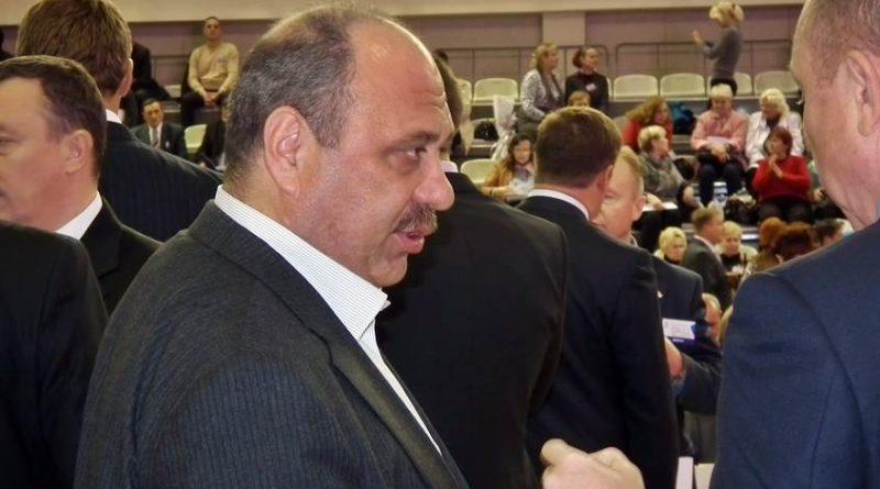 Алексей Чигенев: «Я был одним из немногих противников строительства стадиона на стрелке»