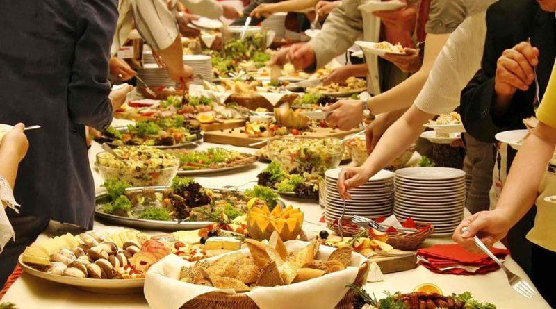 Рестораторы озаботятся питанием гостей на ЧМ 2018