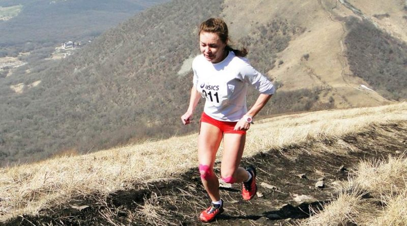 Тольяттинская спортсменка выиграла чемпионат России по горному бегу