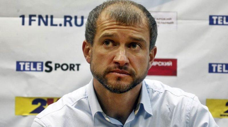 Вадим Скрипченко может быть уволен из КС