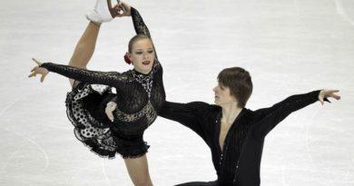 Где покататься на коньках в Самаре этой зимой