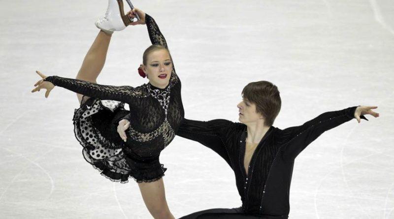 Танцы на льду откроет президент федерации фигурного катания