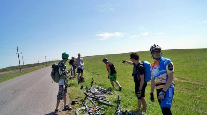 ВелоСамара ищет спонсора