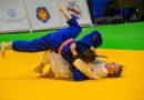 Дзюдоистки из Самары завоевали 4 медали на турнире памяти
