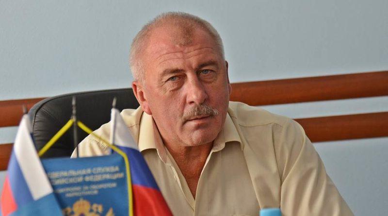 Евгений Березкин займется дзюдо в регионе