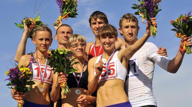 На набережной состоится городской легкоатлетический фестиваль «Королева спорта»