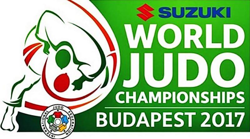 Чемпионат мира по дзюдо 2017, Венгрия