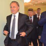 Виталий Мутко уходит с поста председателя оргкомитета ЧМ-2018