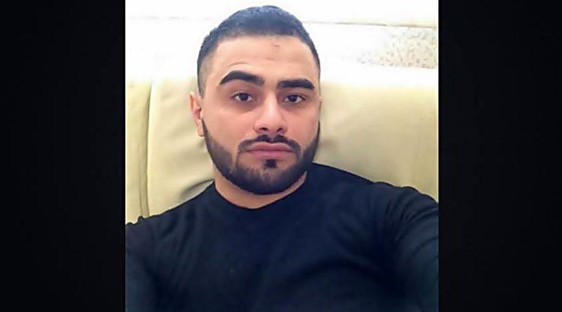 Анар Алах Зиранов