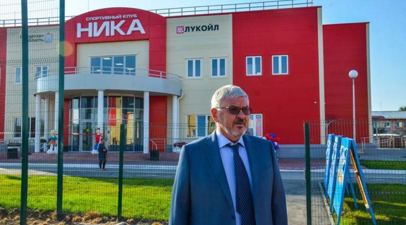 Андрей Половинкин