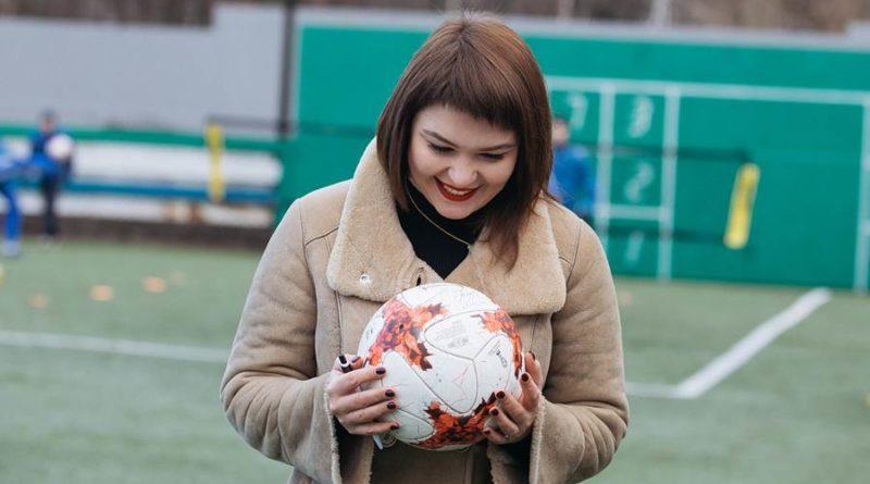 Елизавета Леванова суперболельщик