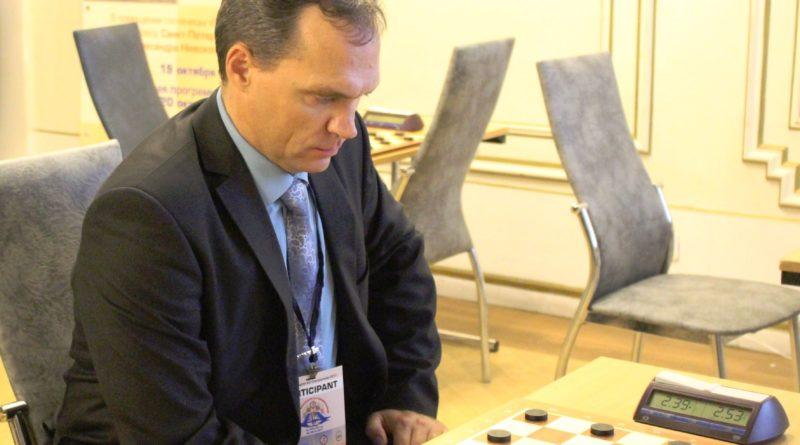 Олег Дашков