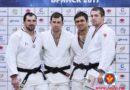 Александр Григорьев взял золото для Самарской сборной
