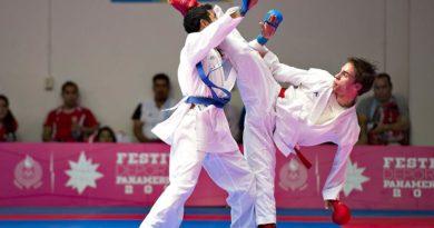 В Тольятти состоятся VII всероссийские соревнования по каратэ