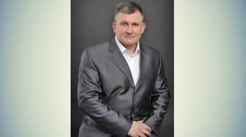 Сергей Каримов Самара