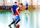 В Самаре и Отрадном пройдет турнир по мини-футболу