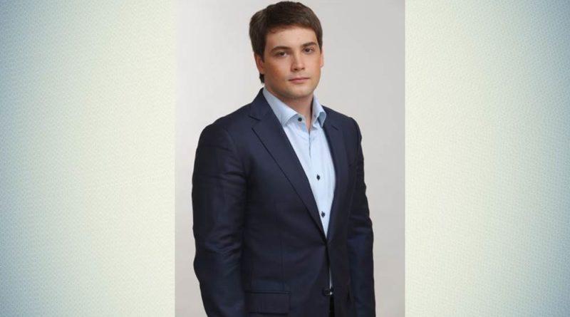 Иван Мотынга младший