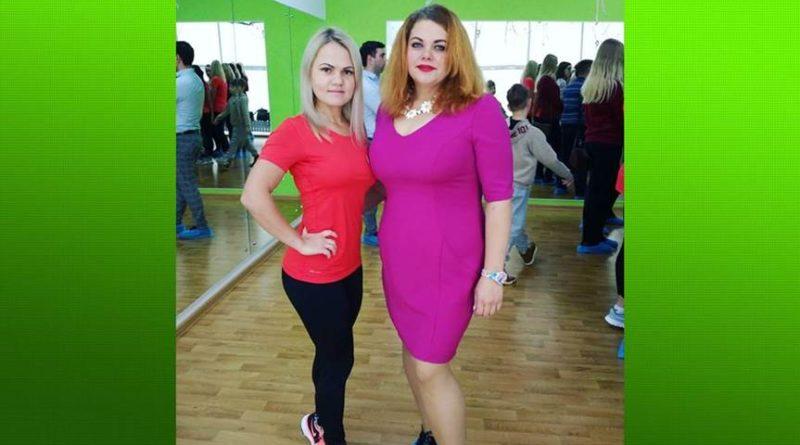 Оксана Кефер