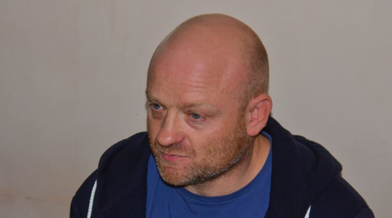Владимир Щелакнов, Крым тренер по дзюдо