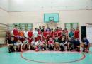 БК «Самара» провел тренировку для юных баскетболистов из Чапаевска