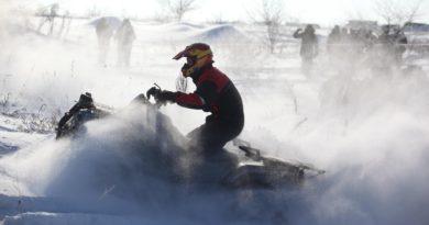 В Самаре устроят снежный беспредел