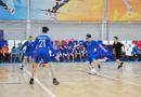 Дети с ограниченными возможностями здоровья приняли участие в турнире по мини-футболу