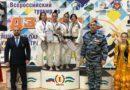 Самарские дзюдоисты завоевали 13 медалей на турнире в Уфе