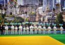 Более 300 дзюдоистов приехали в Самару на первенство ПФО