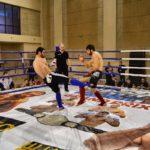 Трещал не мороз, трещали кости – в Самаре прошел Чемпионат ММА