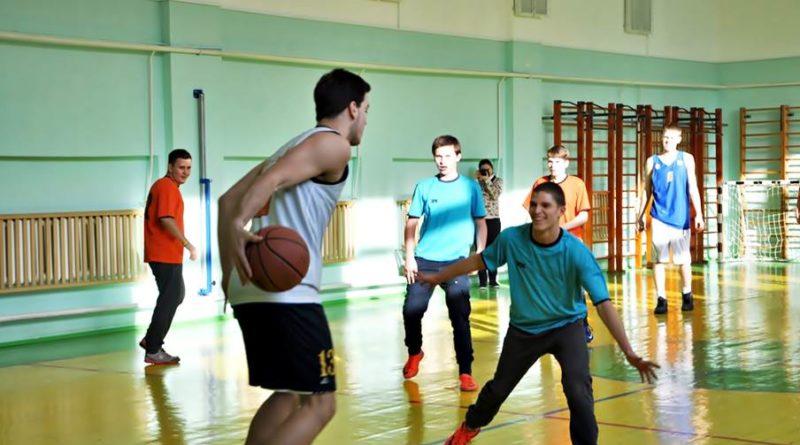 "Баскетбольный клуб ""Самара"""