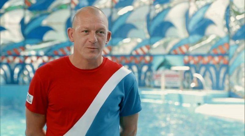 Дмитрий Саутин прыжки в воду
