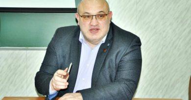 Тамерлан Тменов рассказал самарским студентам о проблемах российского спорта