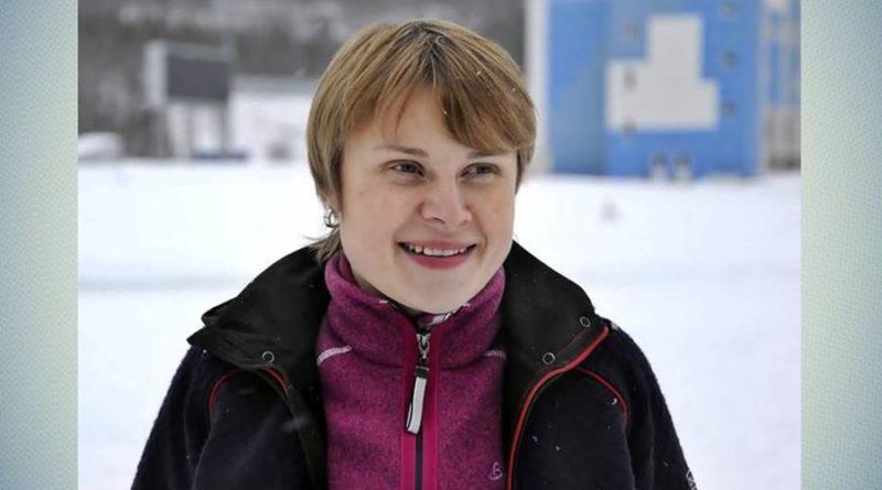 Анна Богалий биатлон