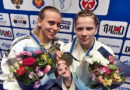 Самарские дзюдоистки завоевали золото и бронзу на Кубке Европы