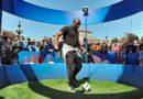 В Самару прибудет передвижной Парк Чемпионата мира по футболу