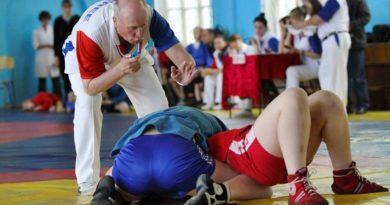 В Тольятти пройдет турнир по самбо