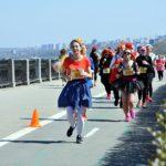 В Самаре прошел фестиваль «Королева спорта»