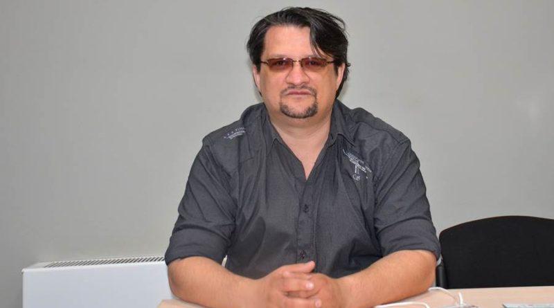 Сергей Арташкин