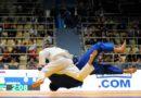 Самарские дзюдоисты прошли первый этап отбора не Первенство Европы в Венгрии