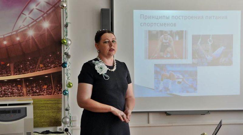 Надежда Макарова профессор Самара
