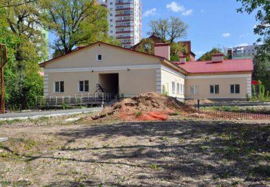Завершение строительства медкорпуса спортцентра «Олимп» обойдется в 5,2 миллиона рублей