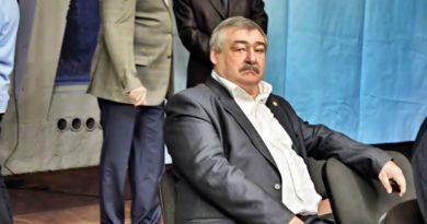 Василий Шишов: «Люди, которые за этим стоят, просто хотят развалить бокс»