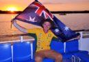 Австралийские фанаты удивлены доброжелательности и улыбчивости русских